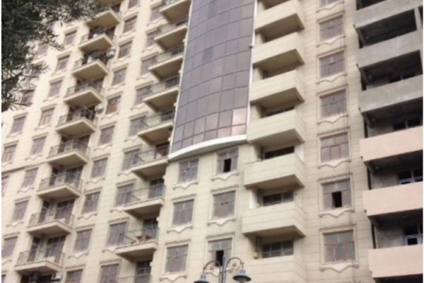 3-х комнатная рядом с Хатаи