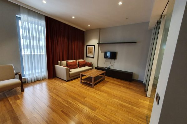 Aparment  with one beautiful bedroom Port Baku Residents