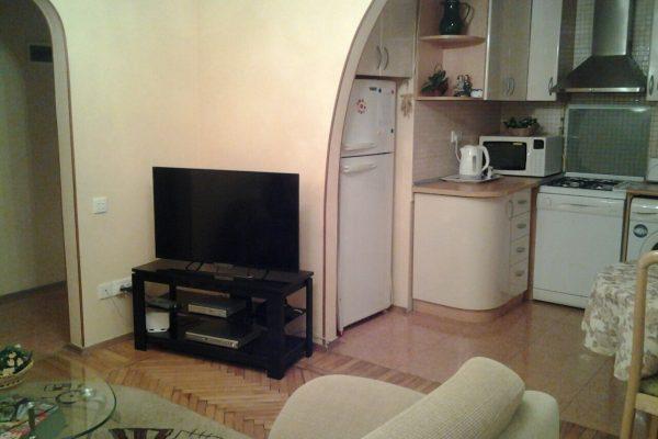 Sahil metro apartment