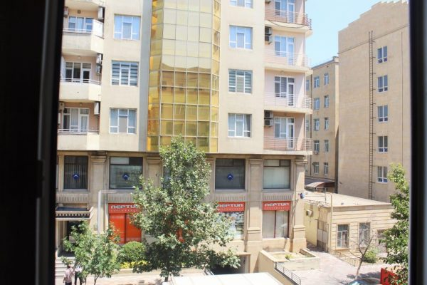 2 room apartment 28 Mall