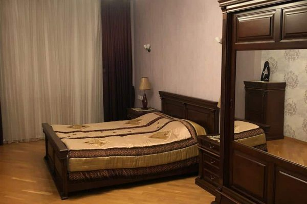 2 bedroom Narimanov monument