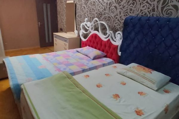 Суточная 3 комната
