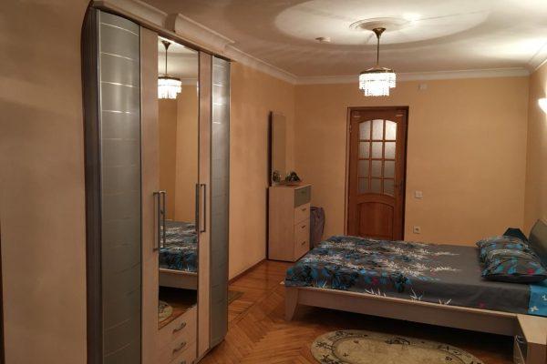 Daily 1 bedroom Center of Baku