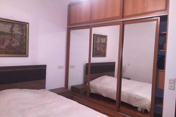 2 bedroom city center