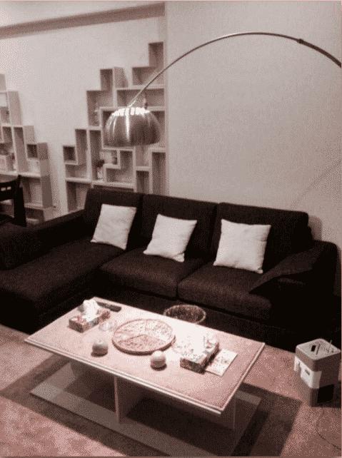 one bedroom port baku
