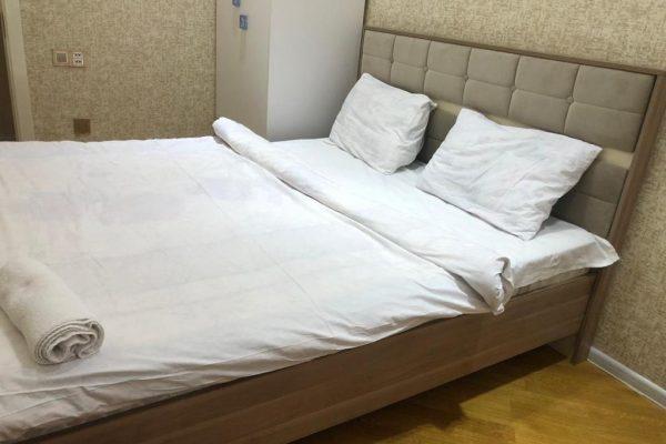 2 bedroom near Caspian plaza