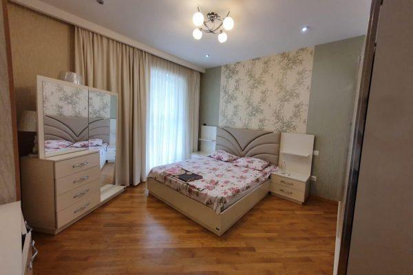 port Baku 2 bedroom