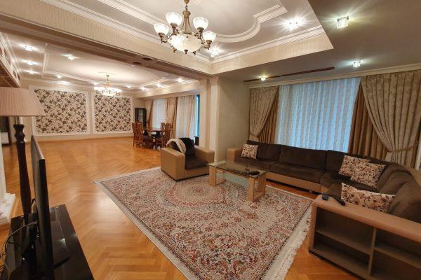 Port Baku 3 bedrooms