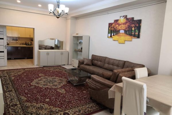 Modern one bedroom