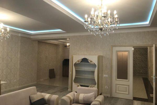 Park Azur 4 bedrooms