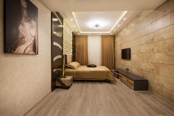 Port Baku apartment