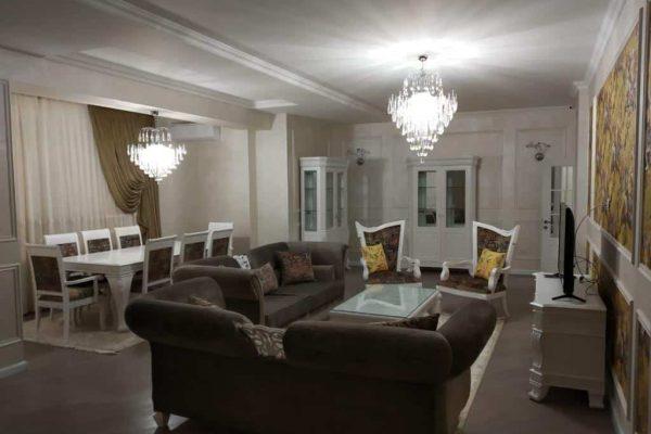 Modern 2 bedroom