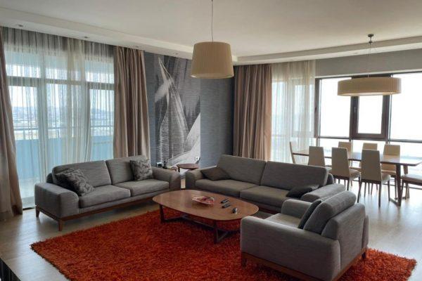 3 bedroom Azur Apartment