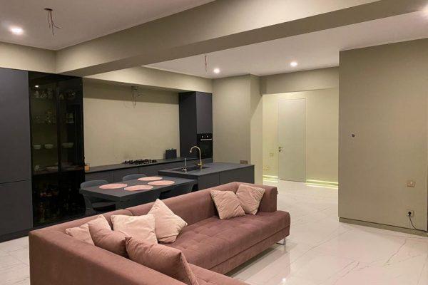 3 bedrooms Park Azure Apartment